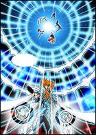Saint Seiya - Ocean Chapter : Chapitre 12 page 21