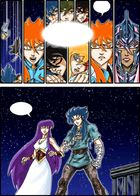 Saint Seiya - Ocean Chapter : Chapter 12 page 23