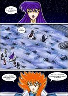 Saint Seiya - Ocean Chapter : Chapitre 12 page 6