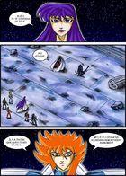 Saint Seiya - Ocean Chapter : Chapter 12 page 6