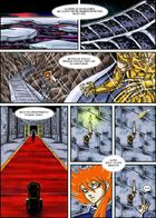Saint Seiya - Ocean Chapter : Chapitre 12 page 8