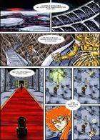 Saint Seiya - Ocean Chapter : Chapter 12 page 8