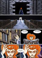 Saint Seiya - Ocean Chapter : Chapitre 12 page 9
