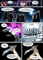 Saint Seiya - Ocean Chapter : Chapter 12 page 10