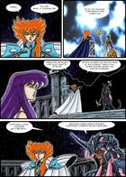 Saint Seiya - Ocean Chapter : Chapitre 12 page 13