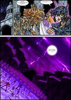 Saint Seiya - Ocean Chapter : Chapter 12 page 15