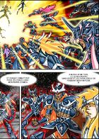 Saint Seiya - Ocean Chapter : Chapitre 12 page 17