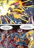 Saint Seiya - Ocean Chapter : Chapter 12 page 17