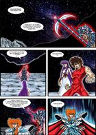Saint Seiya - Ocean Chapter : Chapitre 12 page 20
