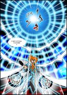 Saint Seiya - Ocean Chapter : Chapitre 12 page 21
