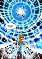 Saint Seiya - Ocean Chapter : Chapter 12 page 21