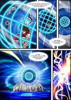 Saint Seiya - Ocean Chapter : Chapter 12 page 22