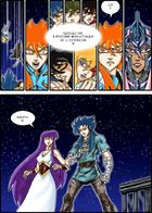 Saint Seiya - Ocean Chapter : Chapter 12 page 23