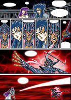 Saint Seiya - Ocean Chapter : Chapitre 13 page 1