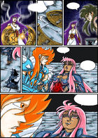 Saint Seiya - Ocean Chapter : Chapter 13 page 4