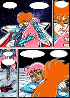 Saint Seiya - Ocean Chapter : Chapter 13 page 5