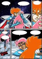 Saint Seiya - Ocean Chapter : Chapitre 13 page 5