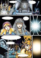 Saint Seiya - Ocean Chapter : Chapitre 13 page 7