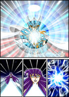 Saint Seiya - Ocean Chapter : Chapter 13 page 8