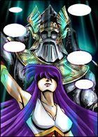 Saint Seiya - Ocean Chapter : Chapitre 13 page 10