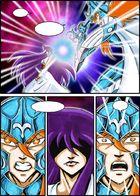 Saint Seiya - Ocean Chapter : Chapitre 13 page 13