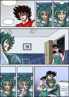 Saint Seiya - Ocean Chapter : Chapitre 13 page 23