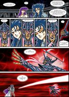 Saint Seiya - Ocean Chapter : Chapter 13 page 1