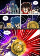 Saint Seiya - Ocean Chapter : Chapter 13 page 2