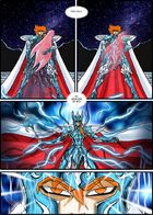 Saint Seiya - Ocean Chapter : Chapter 13 page 6
