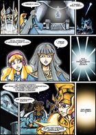 Saint Seiya - Ocean Chapter : Chapter 13 page 7