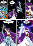 Saint Seiya - Ocean Chapter : Chapter 13 page 9