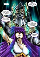 Saint Seiya - Ocean Chapter : Chapter 13 page 10