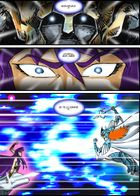 Saint Seiya - Ocean Chapter : Chapter 13 page 11