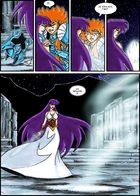 Saint Seiya - Ocean Chapter : Chapter 13 page 17