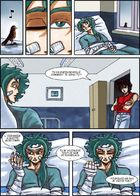 Saint Seiya - Ocean Chapter : Chapter 13 page 22