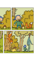 Yeroshka : Capítulo 1 página 8