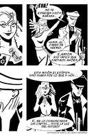 Ligeia the Vampire : Capítulo 3 página 1