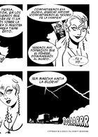 Ligeia the Vampire : Capítulo 3 página 2