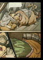 Hot Dog : Chapitre 3 page 13