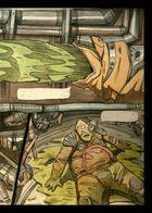 Hot Dog : Chapitre 3 page 14