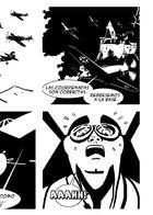 Ligeia the Vampire : Capítulo 4 página 1