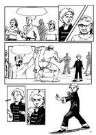 La Guerre Millénaire : Capítulo 1 página 11