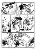 La Guerre Millénaire : Capítulo 1 página 12