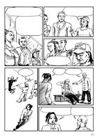 La Guerre Millénaire : Capítulo 1 página 14