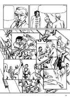 La Guerre Millénaire : Capítulo 1 página 15