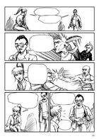 La Guerre Millénaire : Capítulo 1 página 16