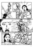 La Guerre Millénaire : Capítulo 1 página 17
