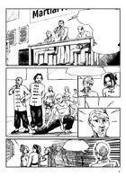 La Guerre Millénaire : Capítulo 1 página 5