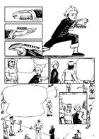 La Guerre Millénaire : Chapter 1 page 6
