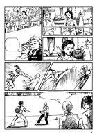 La Guerre Millénaire : Capítulo 1 página 7